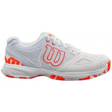 WOMEN'S WILSON KAOS DEVO ALL COURT SHOES
