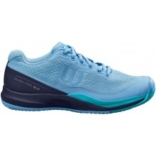 WOMEN'S WILSON RUSH PRO 3.0 ALL COURT SHOES