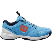 JUNIOR WILSON RUSH PRO ALL COURT SHOES
