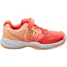 JUNIOR WILSON KAOS K ALL COURT SHOES