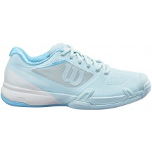WOMEN'S WILSON RUSH PRO 2.5 ALL COURT SHOES