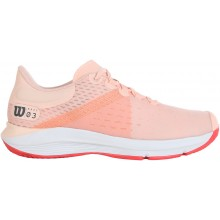 WOMEN'S WILSON KAOS 3.0 CLAY COURT SHOES