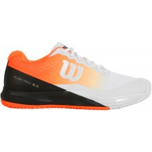 WILSON RUSH PRO 3.0 PARIS ALL COURT SHOES
