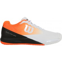 WILSON RUSH PRO 3.0 PARIS CLAY COURT SHOES