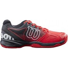 WILSON KAOS DEVO BANDEJA PADEL/CLAY COURT SHOES