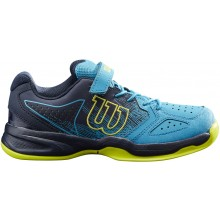 JUNIOR WILSON KIDS KAOS ALL COURT SHOES