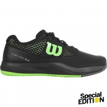 WILSON RUSH PRO 3.0 BLADE EXCLUSIVE CLAY COURT SHOES