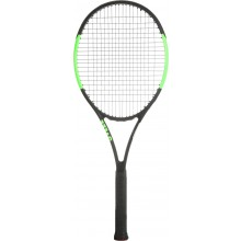 USED RACQUET: WILSON BLADE SW 104 AUTOGRAPH COUNTERVAIL (304 GR)