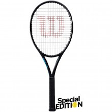 WILSON ULTRA 100 COUNTERVAIL BLACK PACK RACQUET