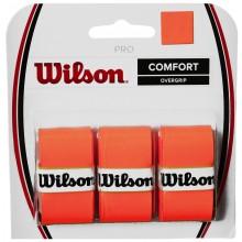 WILSON PRO OVERGRIP BURN OVERGRIPS