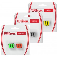 ANTIVIBRATEURS WILSON PRO FEEL