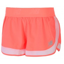 WOMEN'S NEW BALANCE WS71120 SHORTS
