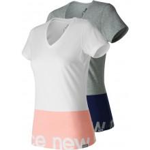 WOMEN'S NEW BALANCE WT71551 T-SHIRT