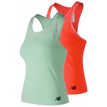 WOMEN'S NEW BALANCE TOURNAMENT RACERBACK WT73413 TANK TOP
