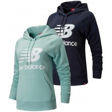 WOMEN'S NEW BALANCE LIFESTYLE SWEATER