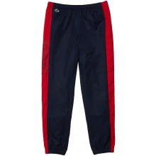 LACOSTE FRENCH CAPSULE PANTS