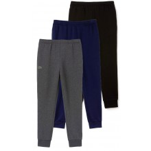 LACOSTE CLASSIC TRAINING TENNIS PANTS