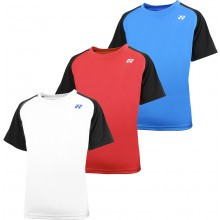 JUNIOR YONEX TEAM T-SHIRT