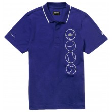 JUNIOR LACOSTE DJOKOVIC POLO