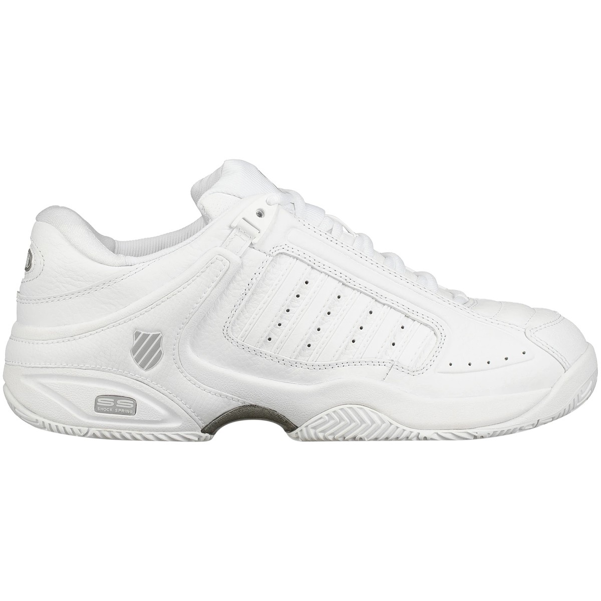 K-SWISS DEFIER RS ALL COURT SHOES - K