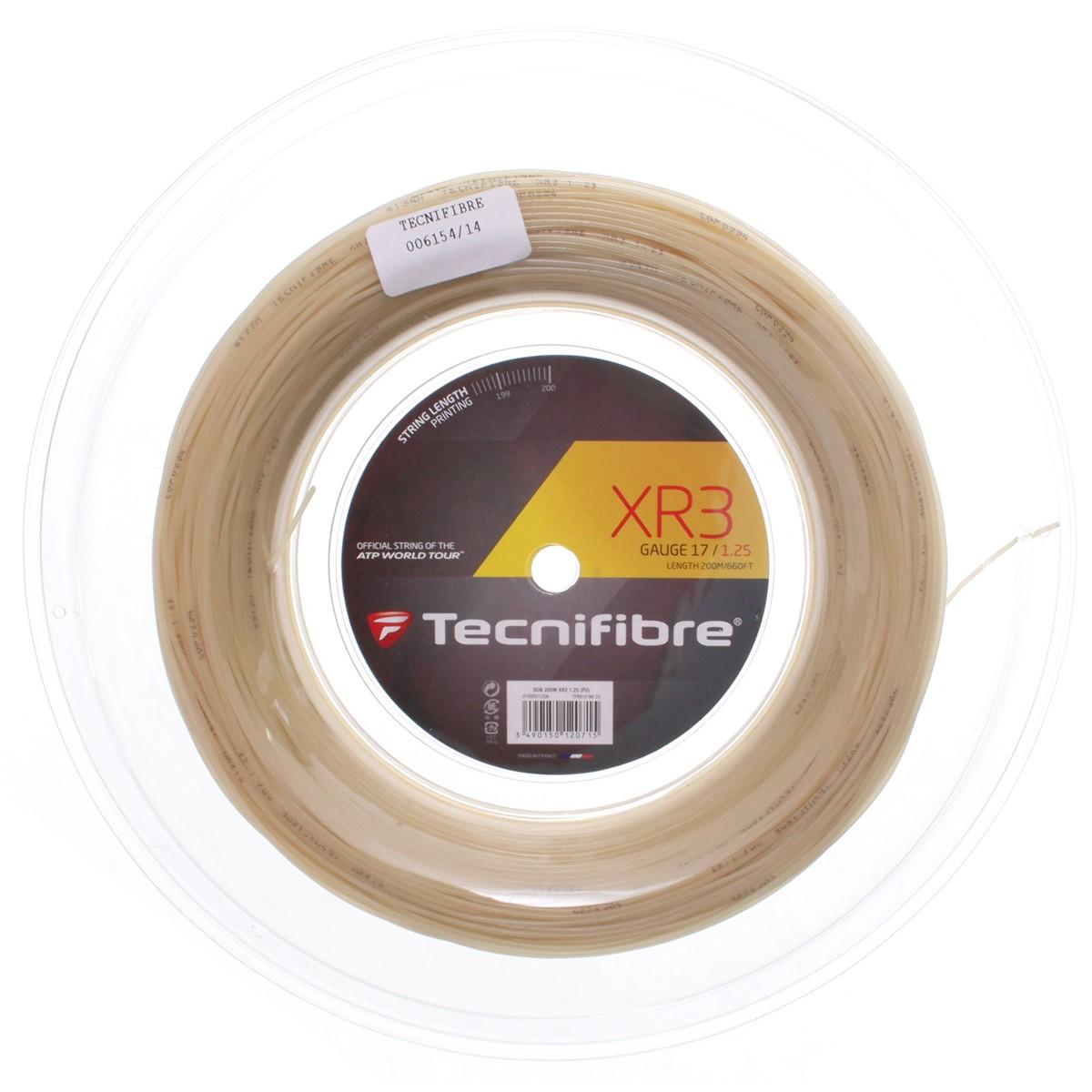 REEL TECNIFIBRE XR-3 (200 METRES)