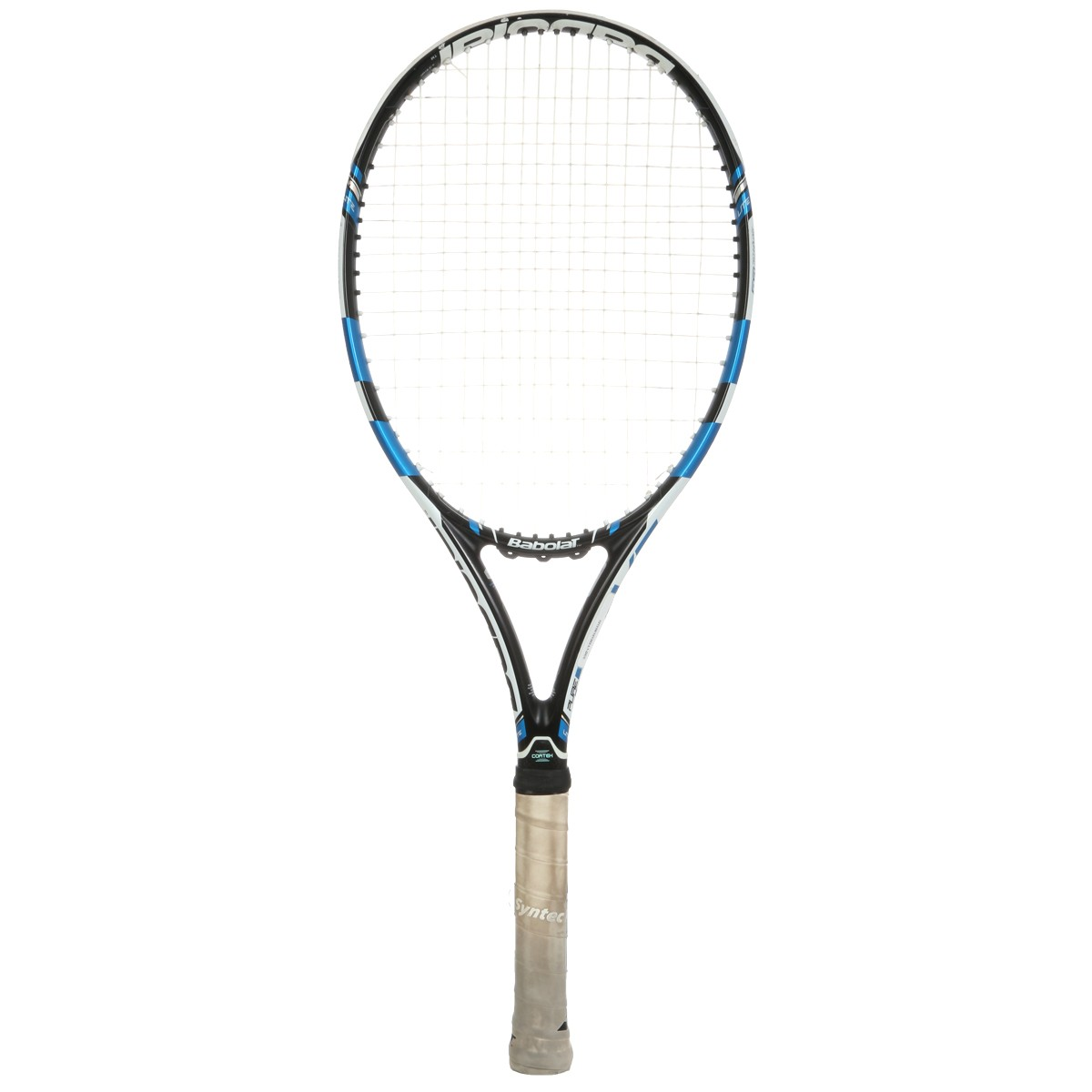 USED RACQUET : BABOLAT PURE DRIVE LITE (270 GR)