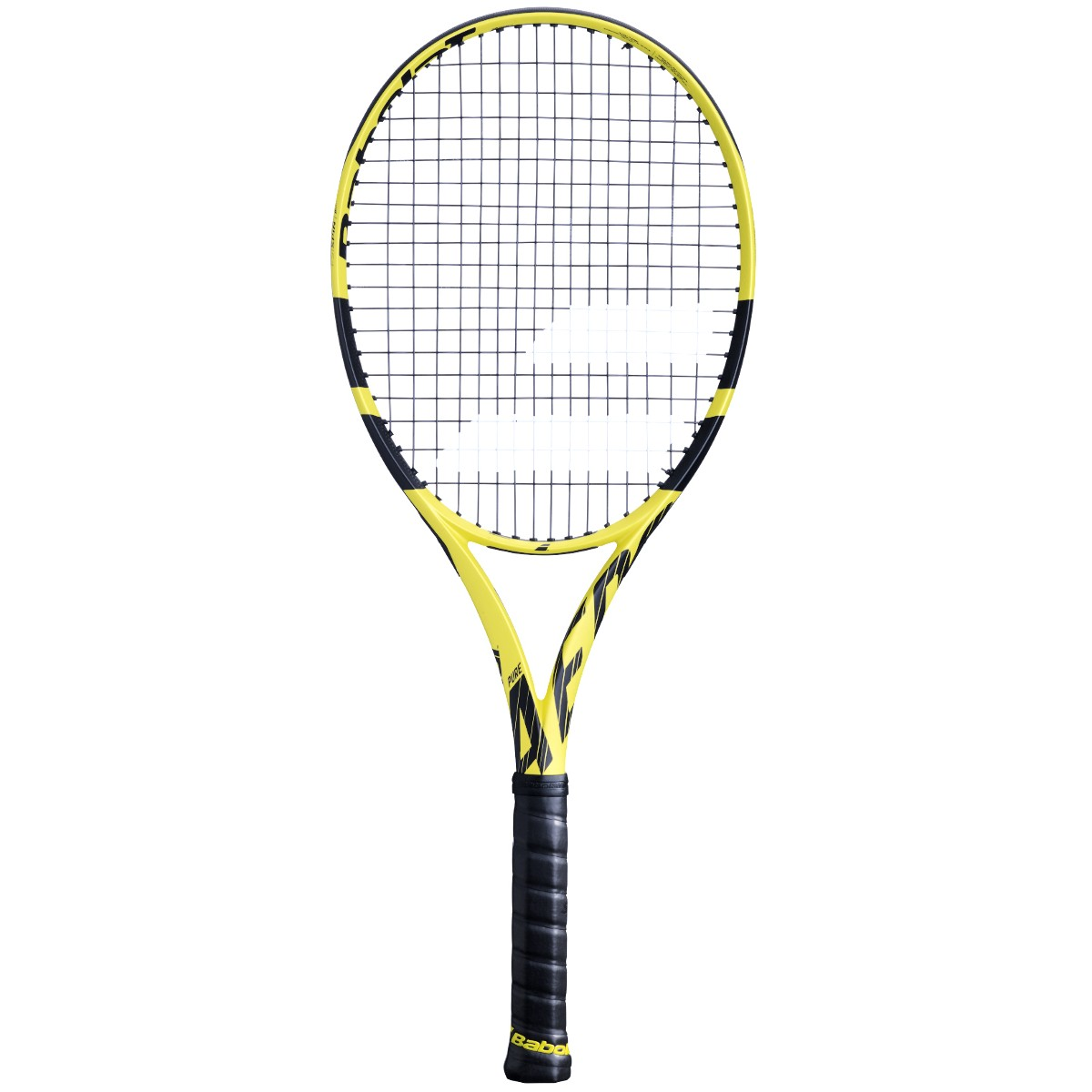 BABOLAT PURE AERO (300 GR) (NEW) RACQUET - BABOLAT - Adult Racquets -  Racquets | Tennispro