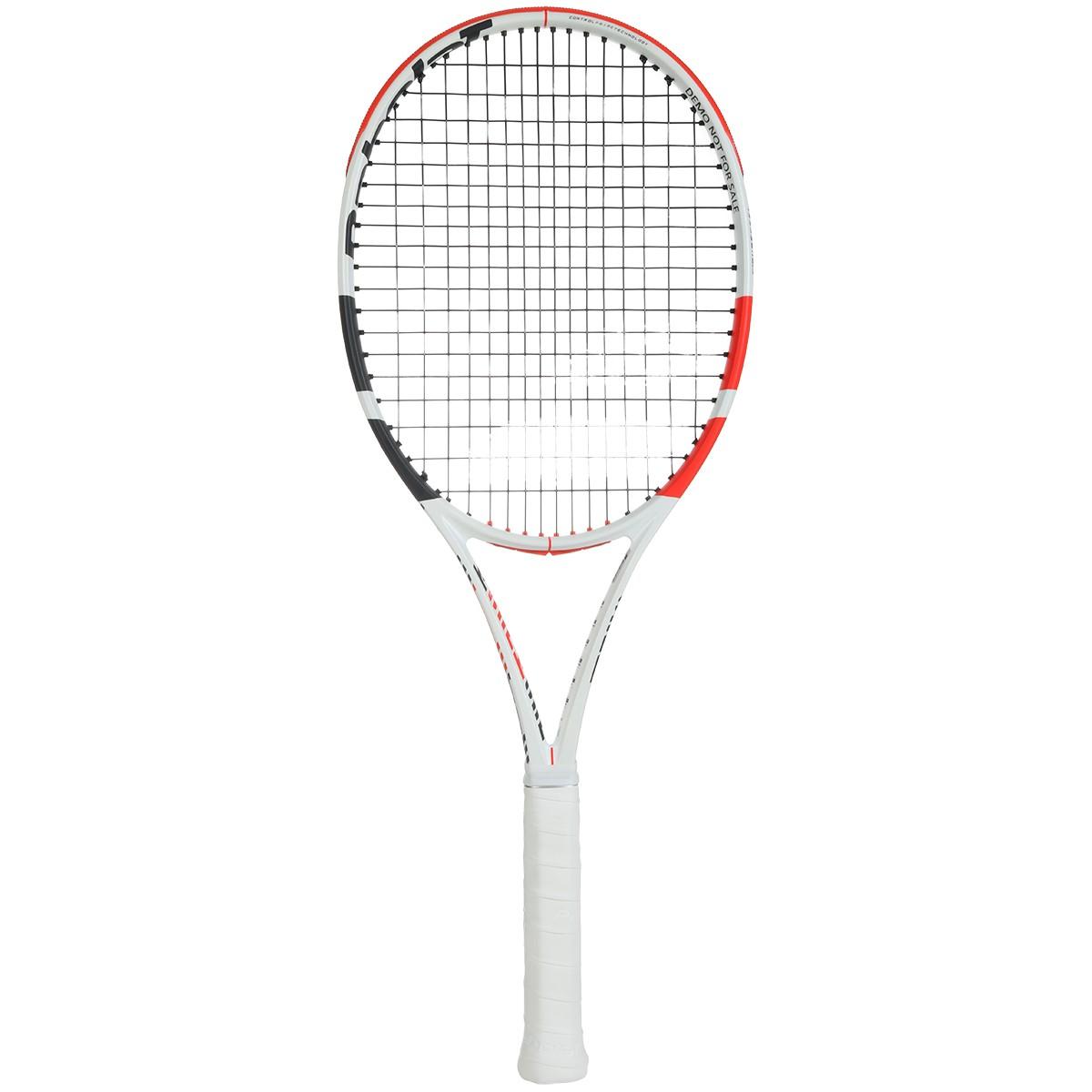Babolat Pure Strike 100 Adult Tennis Racket