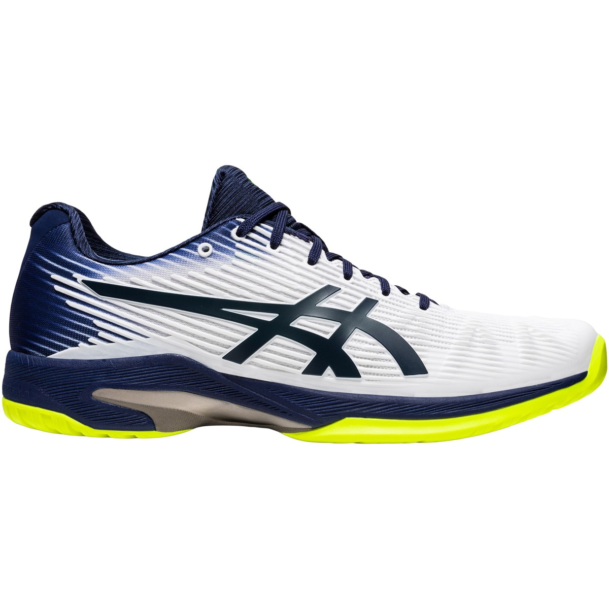 ASICS SOLUTION SPEED FF GOFFIN LONDON ALL COURT SHOES