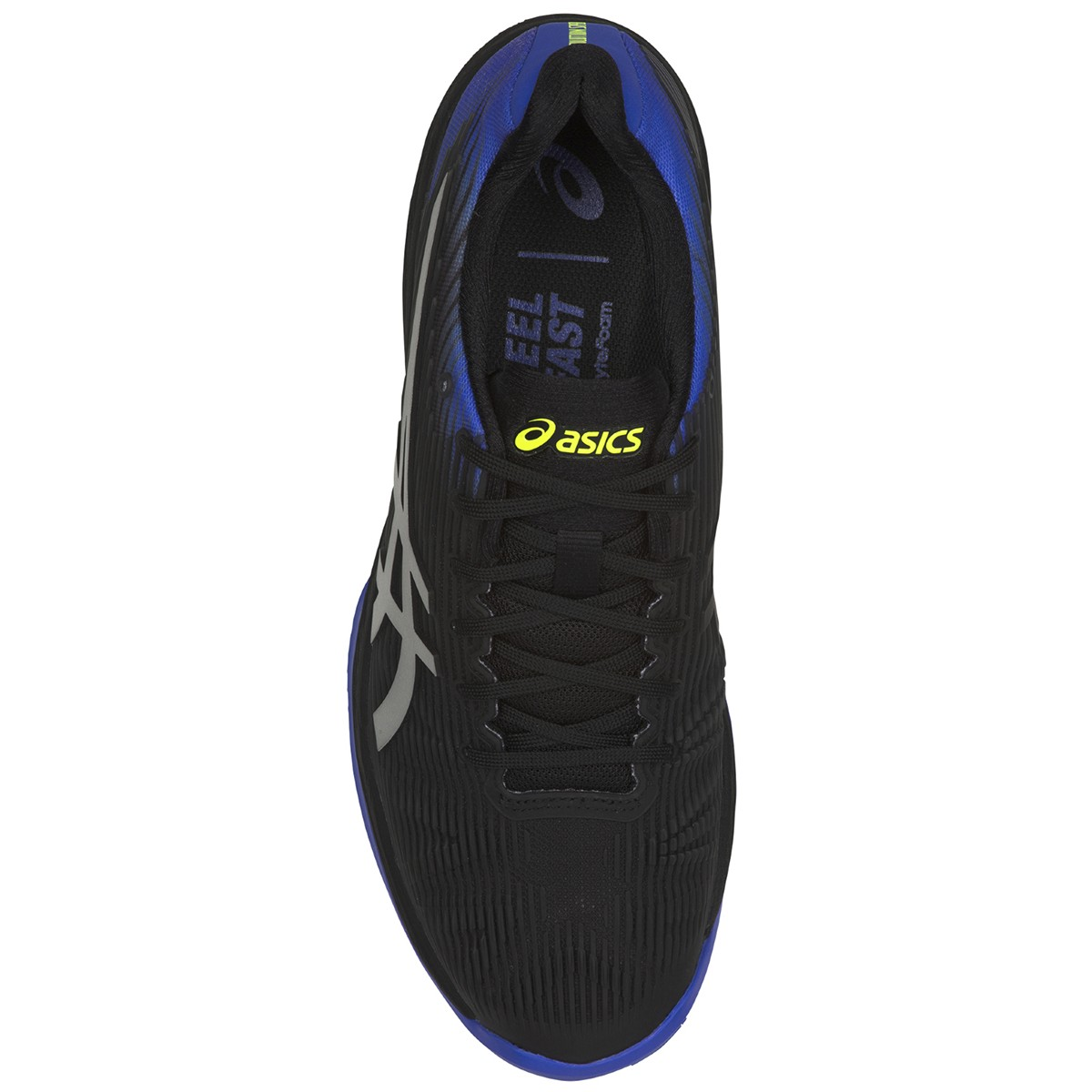 ASICS SOLUTION SPEED FF CLAY COURT SHOES | Tennispro