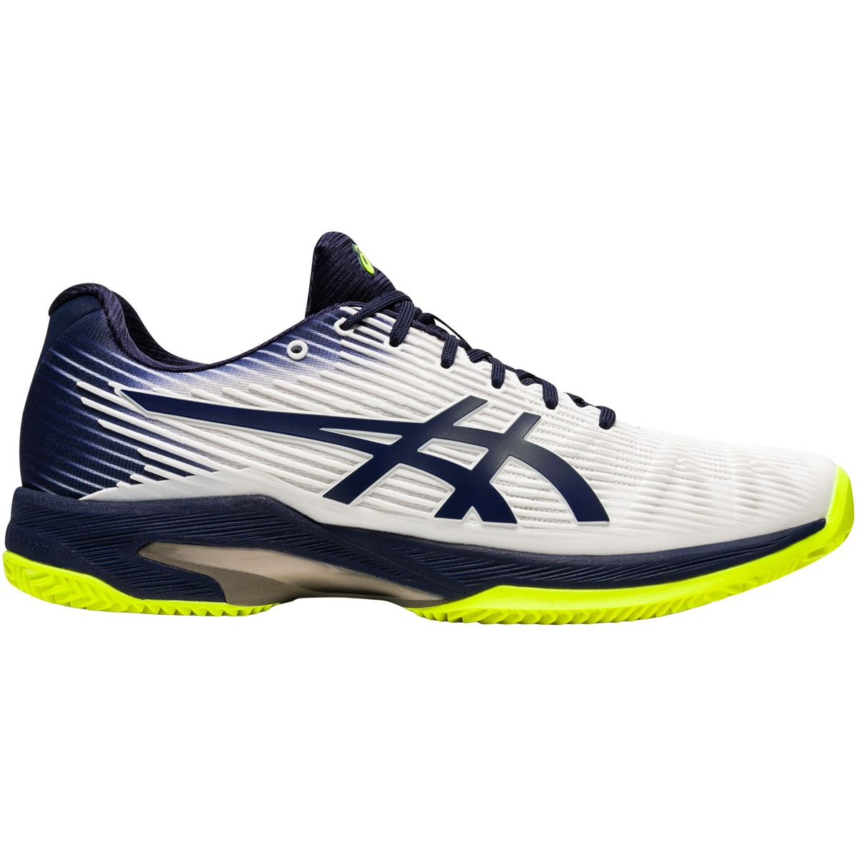 ASICS SOLUTION SPEED FF GOFFIN LONDON CLAY COURT SHOES