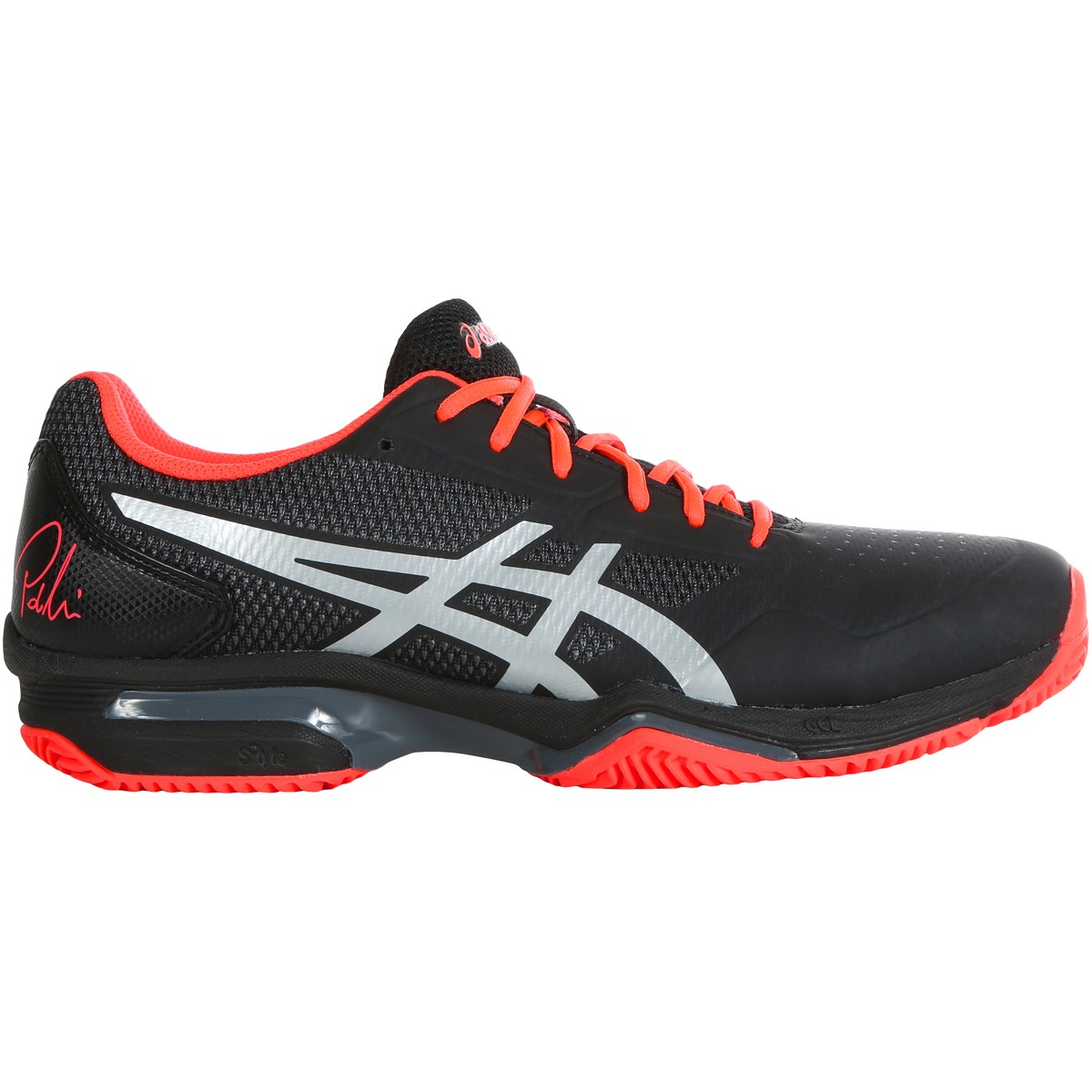 ASICS GEL LIMA CLAY COURTPADEL SHOES ASICS Men's