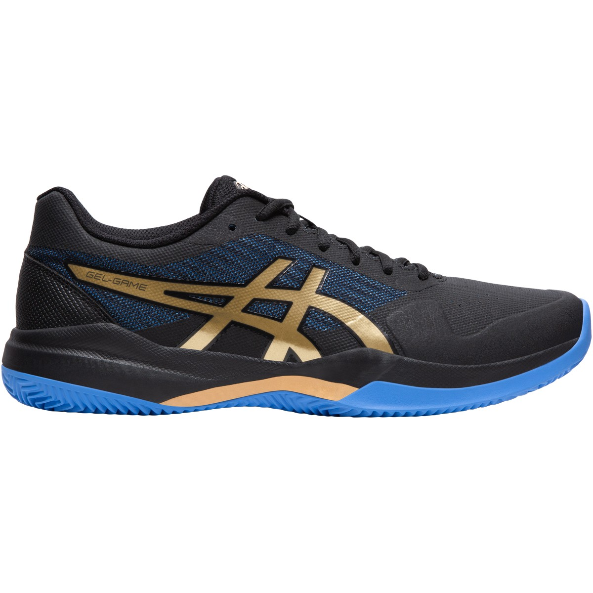 ASICS GEL GAME 7 CLAY COURT SHOES - ASICS - Men's - Shoes | Tennispro