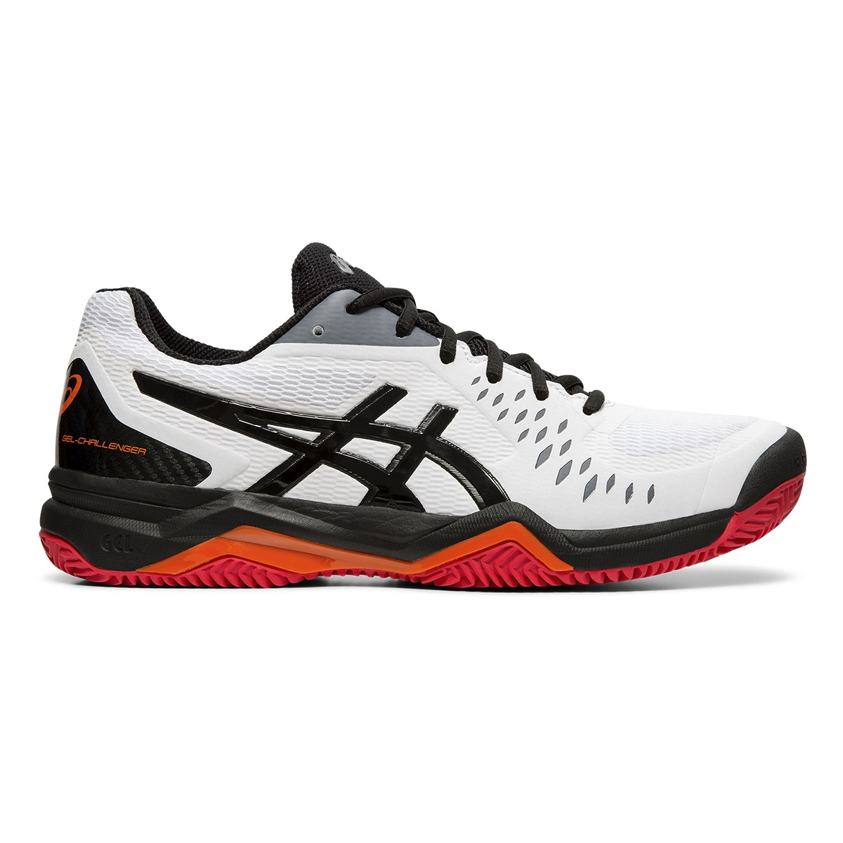 asics homme clay court