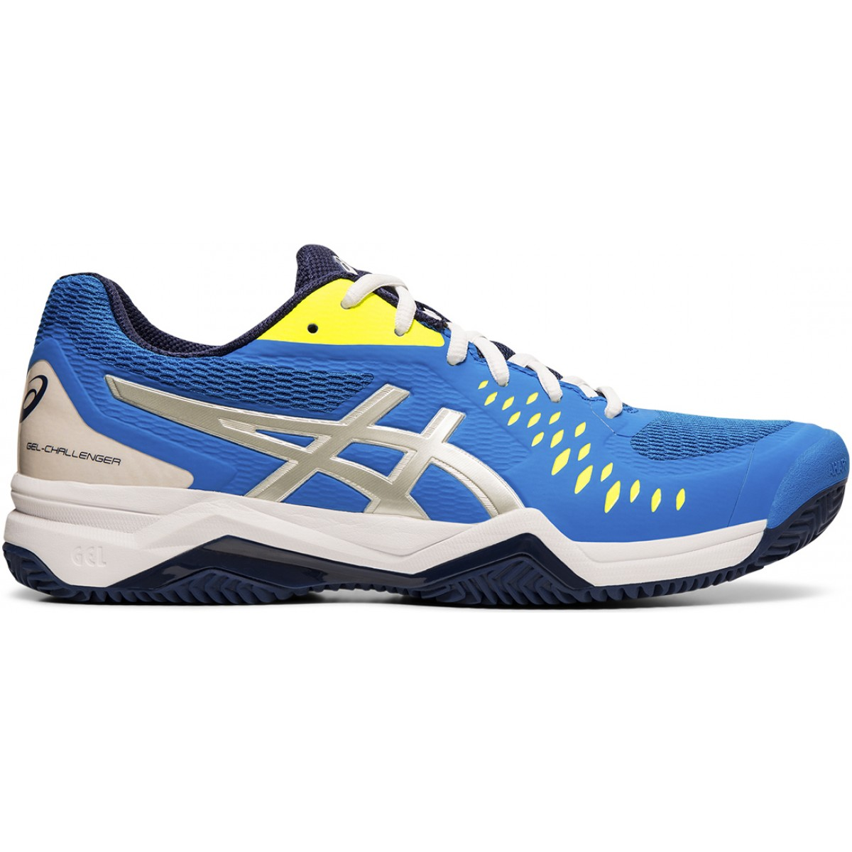 ASICS GEL CHALLENGER 12 CLAY COURT SHOES