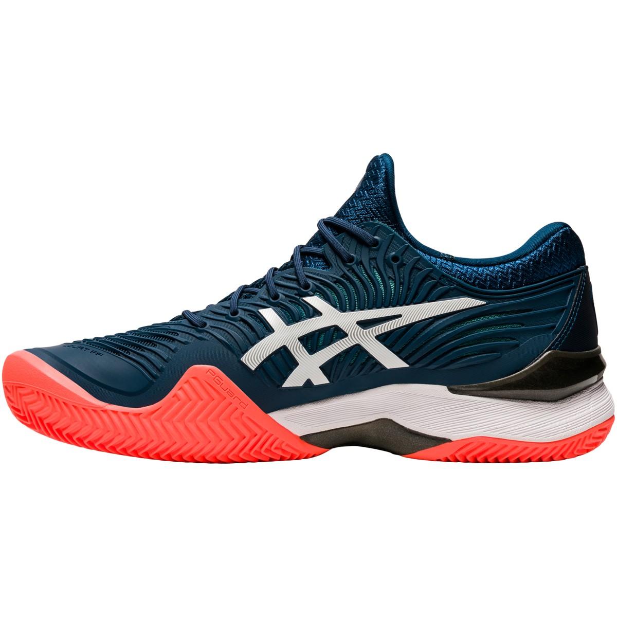 ASICS COURT FF CLAY COURT SHOES - ASICS - Men's - Shoes   Tennispro