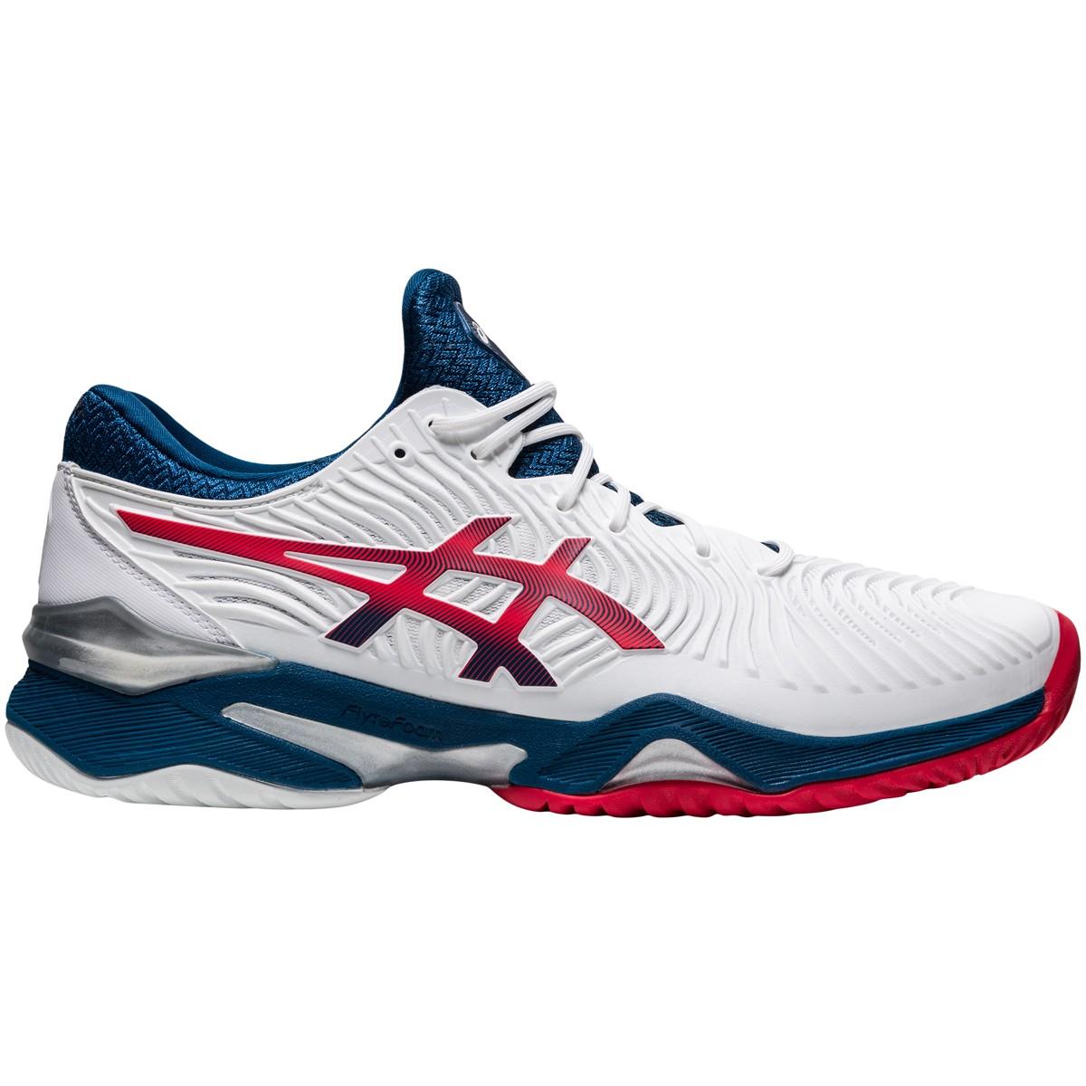 ASICS COURT FF ALL COURT SHOES - ASICS - Men's - Shoes | Tennispro