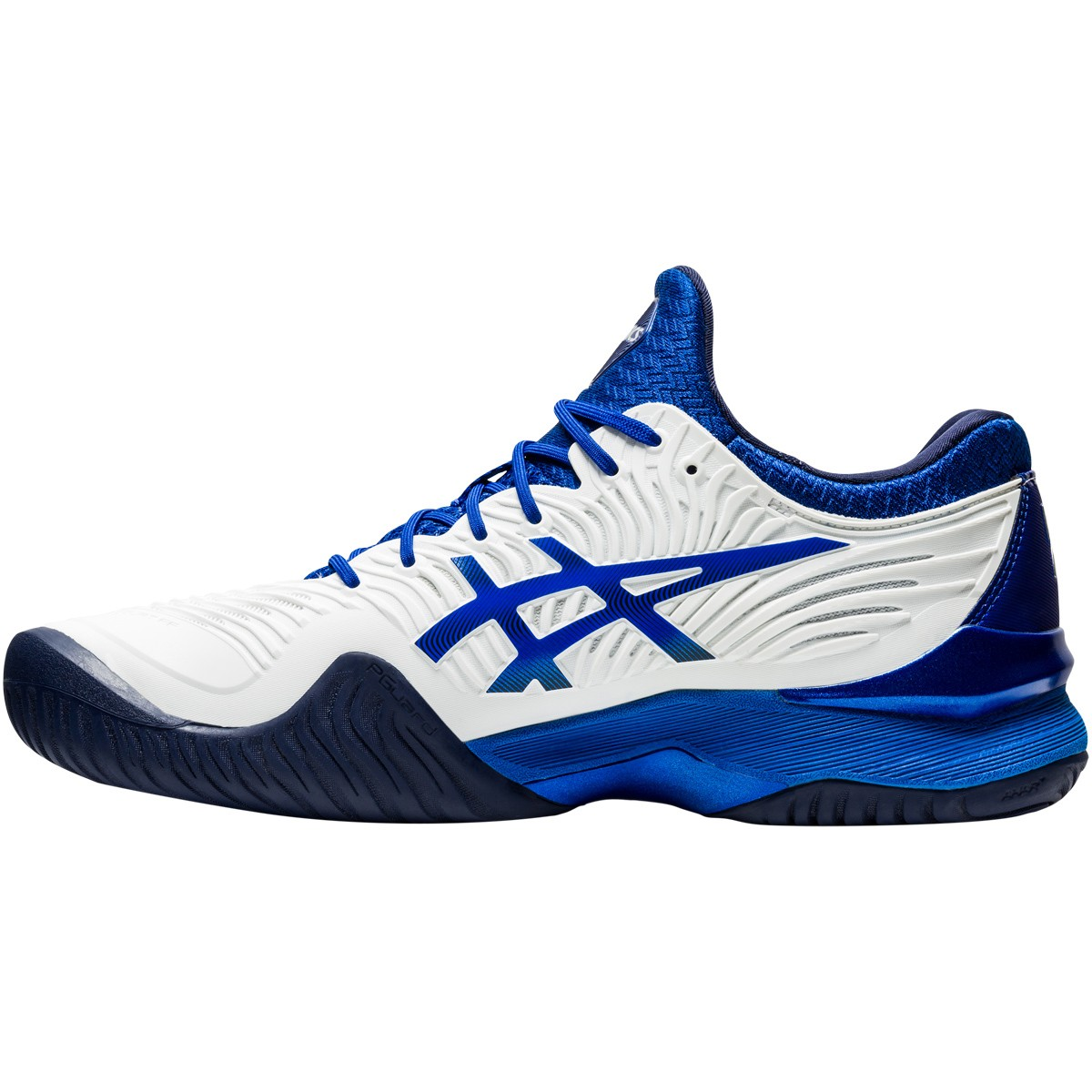 mitología papel Garganta  ASICS COURT FF NOVAK DJOKOVIC ALL COURT SHOES - ASICS - Men's - Shoes |  Tennispro