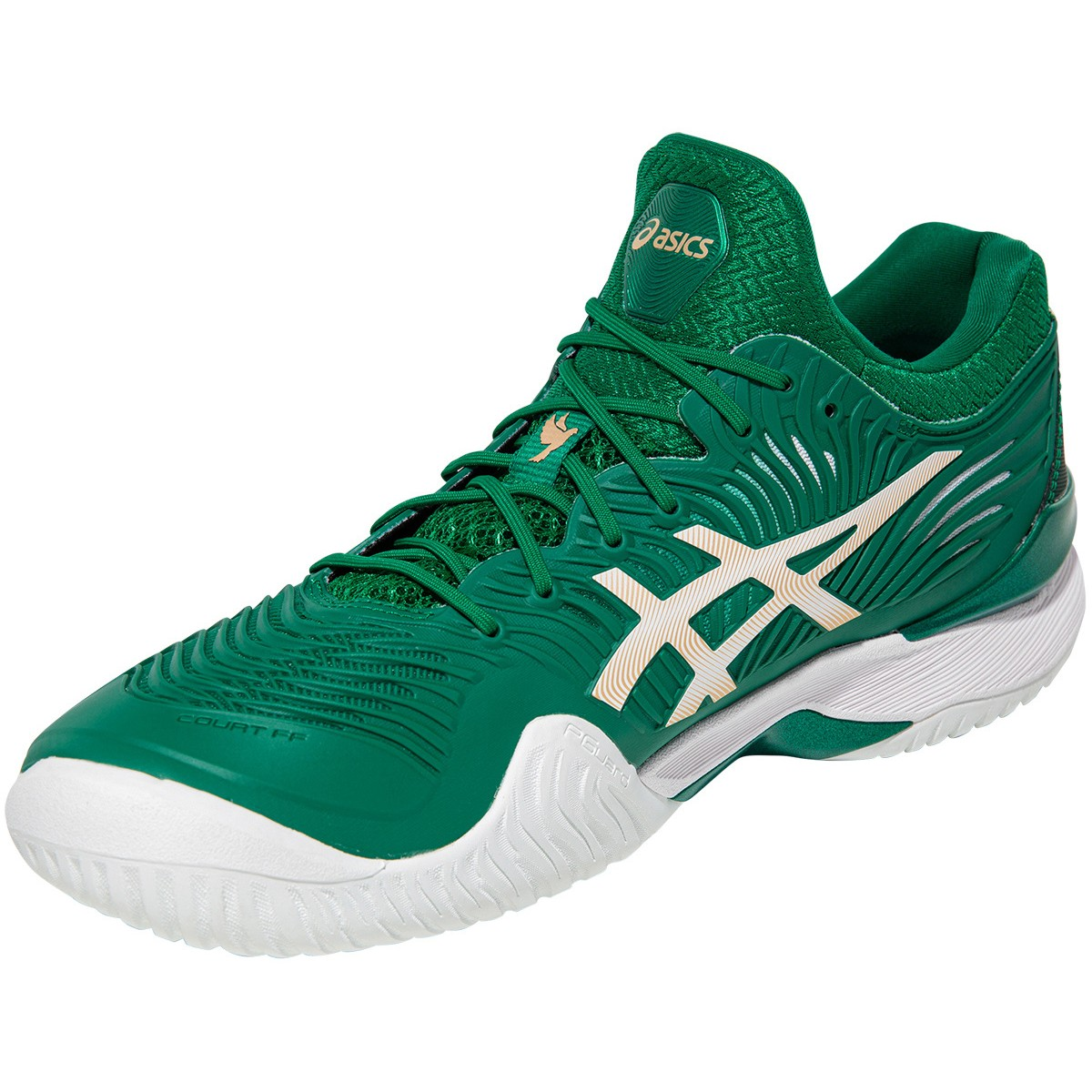 Asics Court Ff Novak Djokovic All Court Shoes Asics Men S Shoes Tennispro
