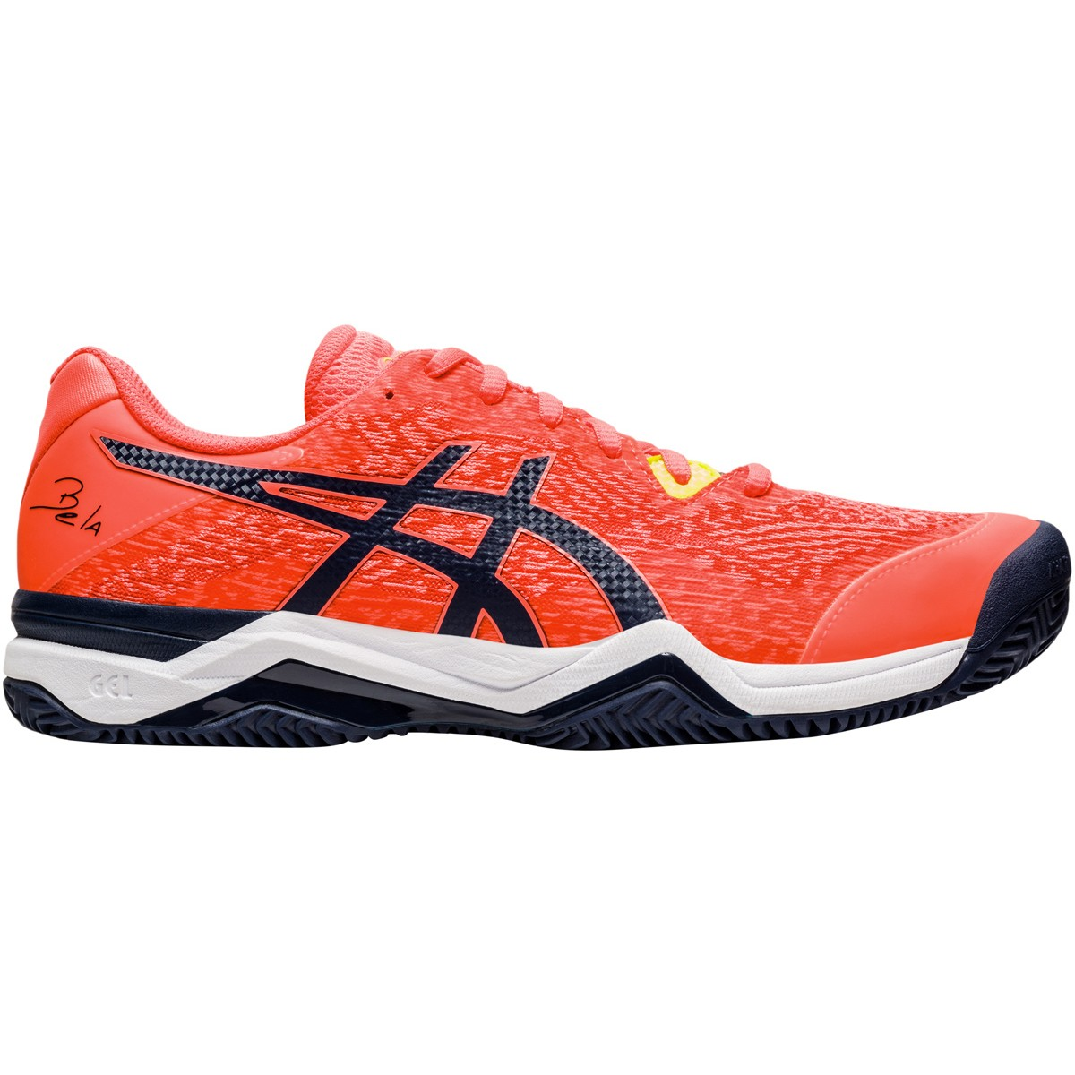 ASICS GEL BELA PADEL/CLAY COURT SHOES