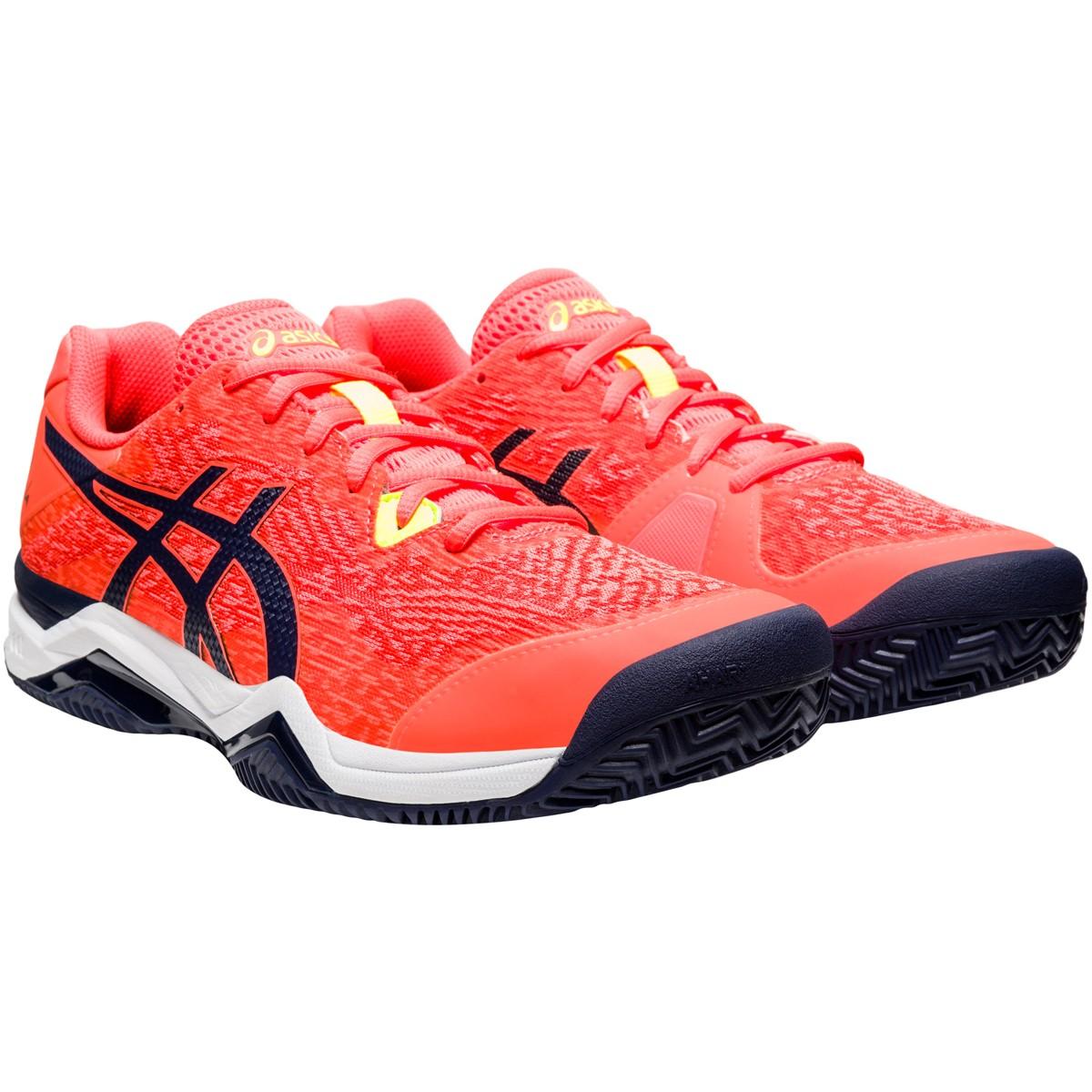 ASICS GEL BELA PADEL/CLAY COURT SHOES - ASICS - Shoes - Padel ...