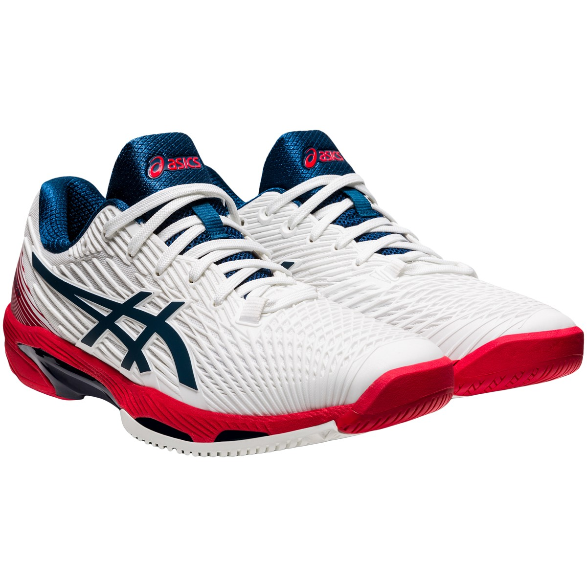 ASICS SOLUTION SPEED FF 2 ALL COURT SHOES - ASICS - Men's - Shoes ...