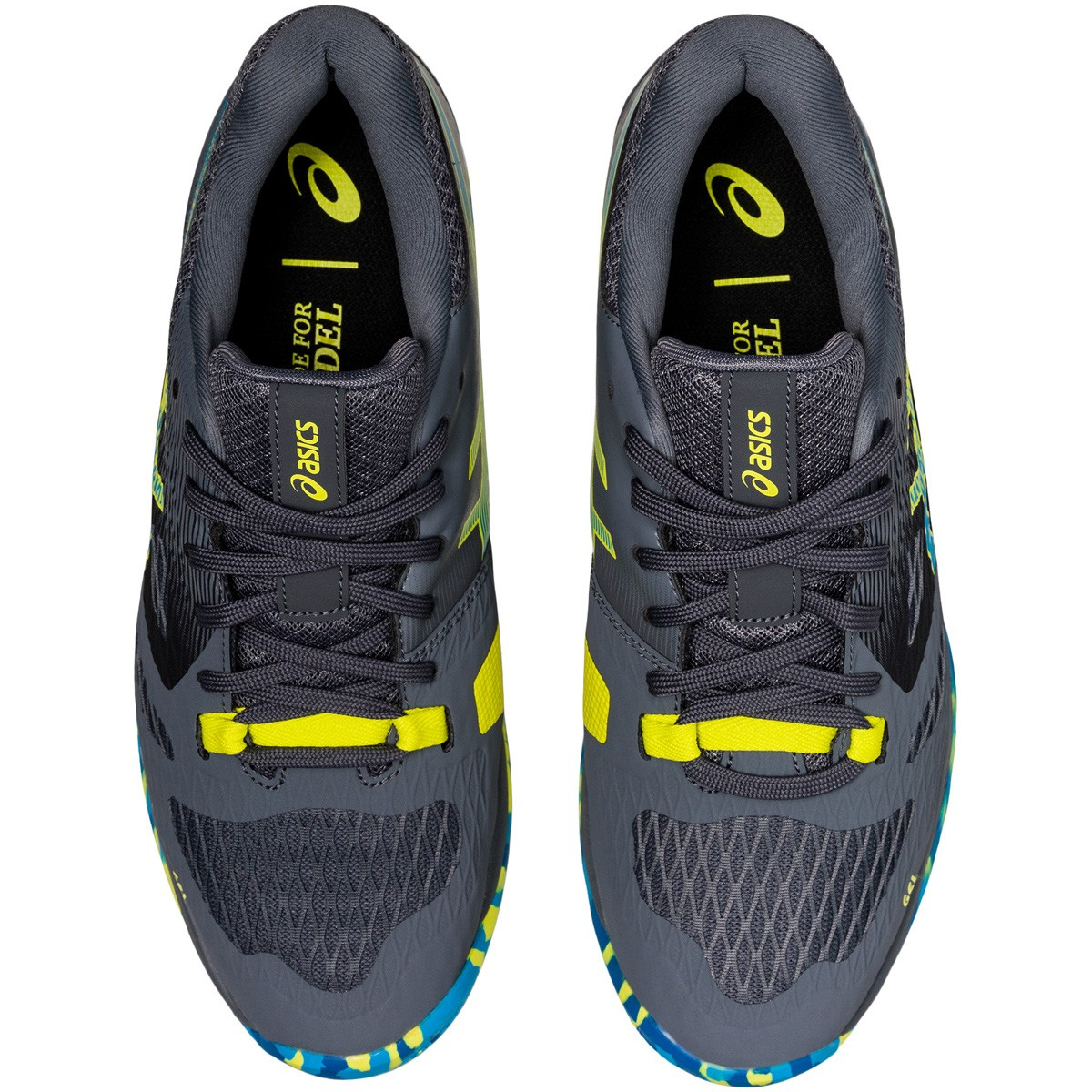 ASICS LIMA FF PADEL/CLAY COURT SHOES - ASICS - Shoes - Padel ...