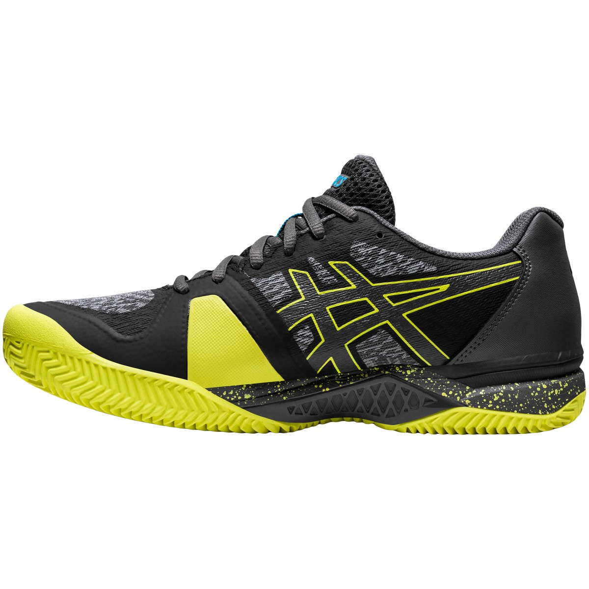 ASICS GEL ULTIMATE PADEL/CLAY COURT SHOES - ASICS - Shoes - Padel ...