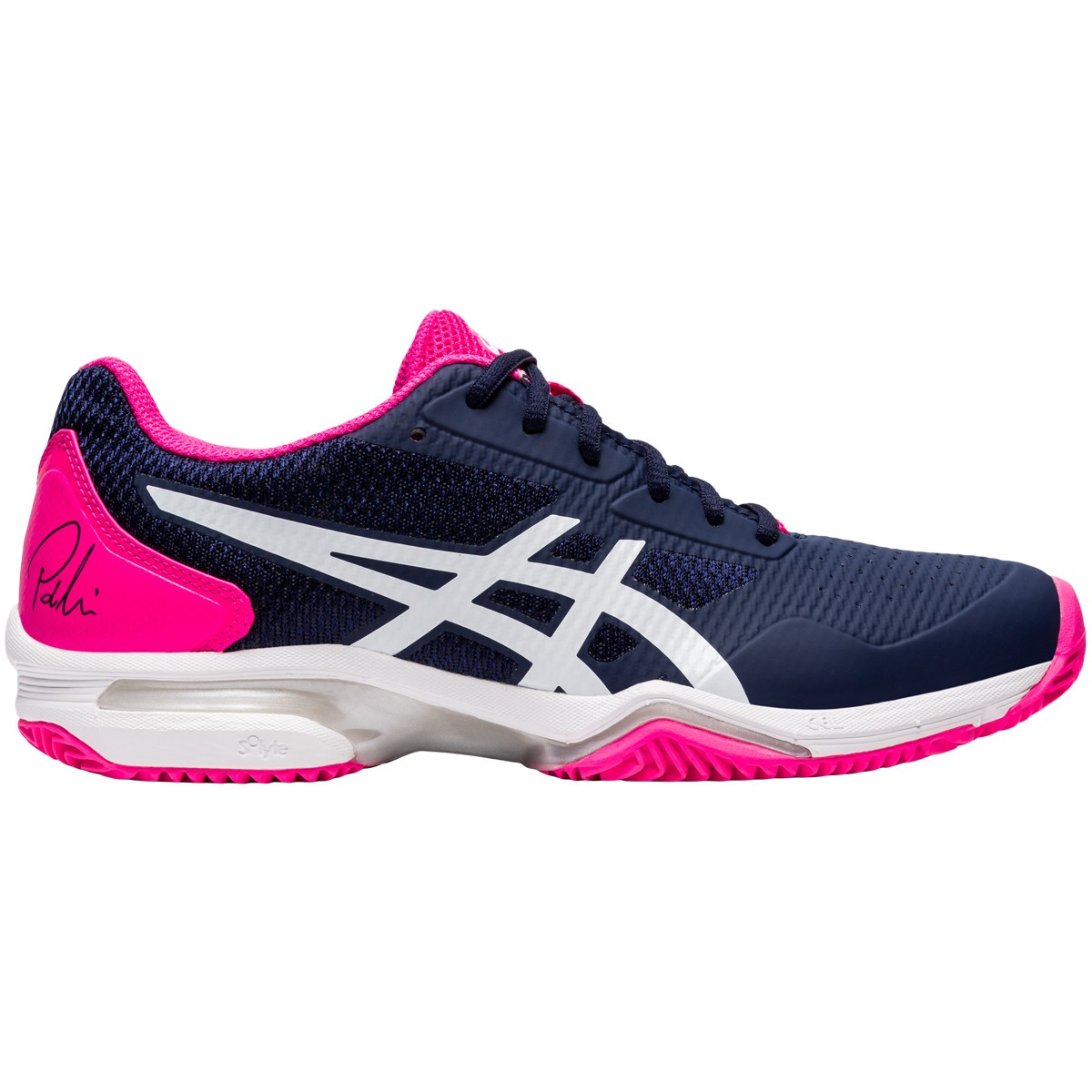WOMEN'S ASICS GEL LIMA 2 PADEL SHOES - ASICS - Women's - Shoes ...