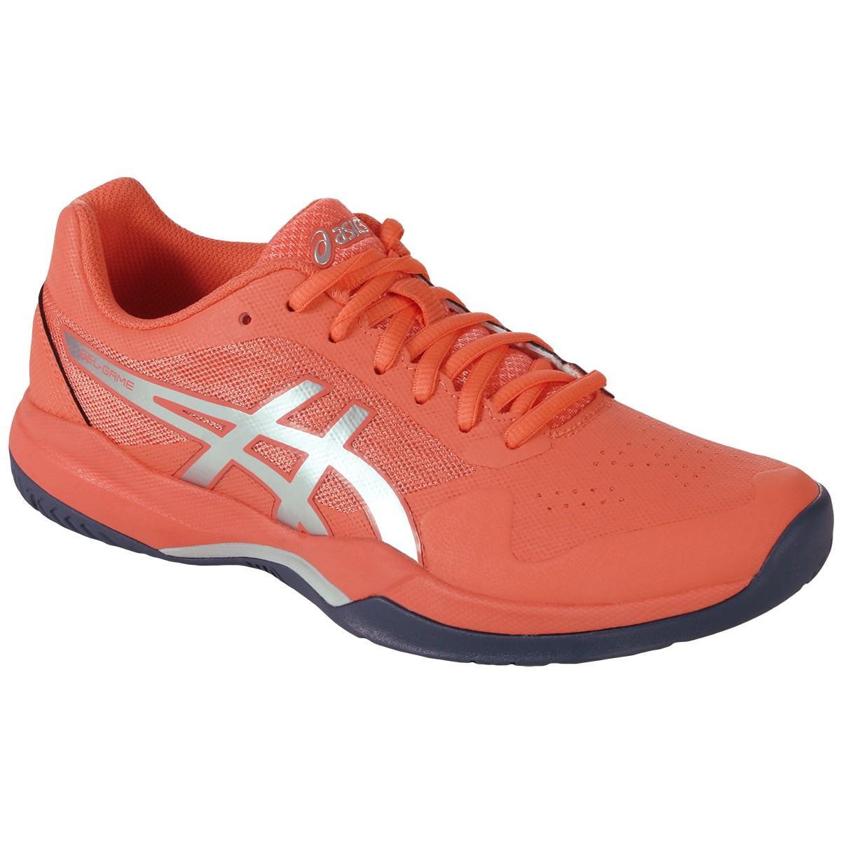 new concept 54972 ce3d7 WOMEN S ASICS GEL GAME 7 ALL COURT SHOES +