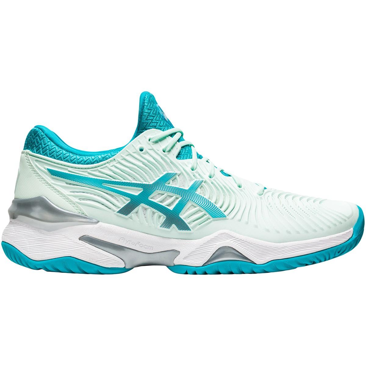 Familiarizarse seno Maldición  WOMEN'S ASICS COURT FF ALL COURT SHOES - ASICS - Women's - Shoes | Tennispro