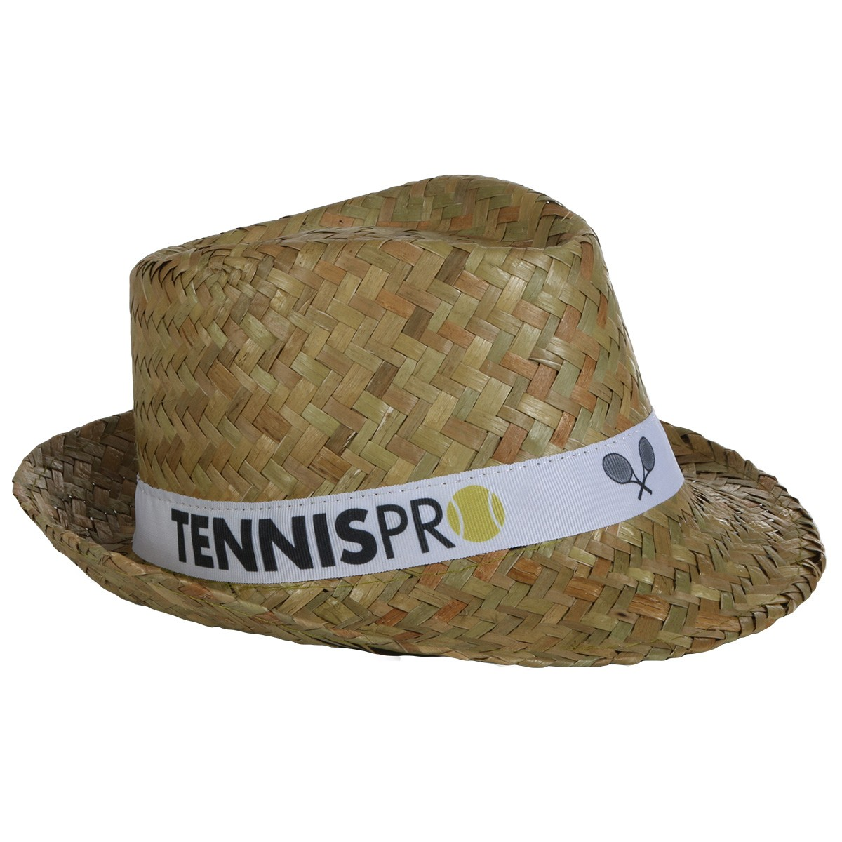 TENNISPRO STRAW HAT
