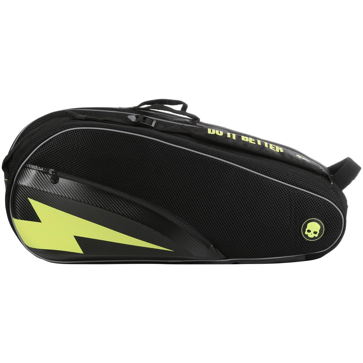 Hydrogen 12 Racquets Tennis Bag Hydrogen Bags Tennispro