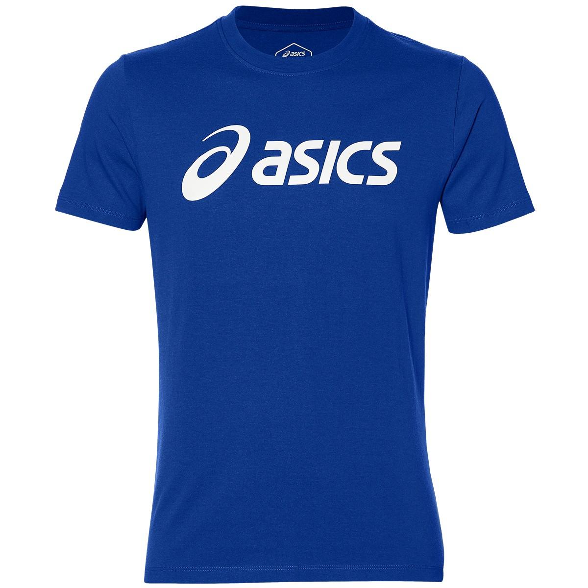 ASICS BIG LOGO T-SHIRT - ASICS - Men's - Clothing | Tennispro